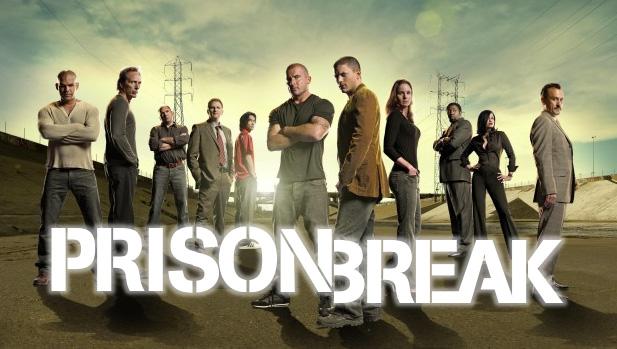 Prison Break Staffel 5 Netflix