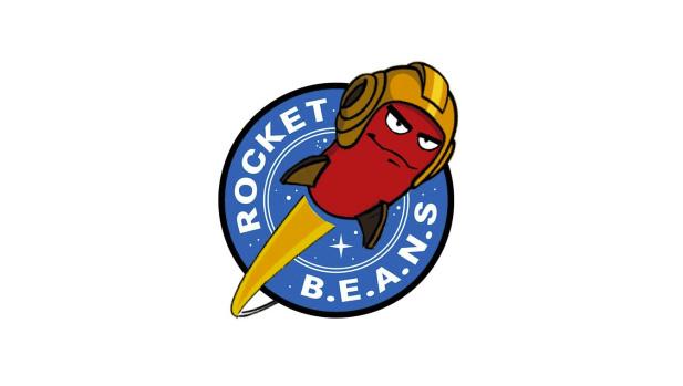 Rocket Beans
