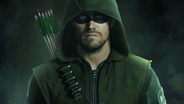 Arrow Staffel 4 Netflix
