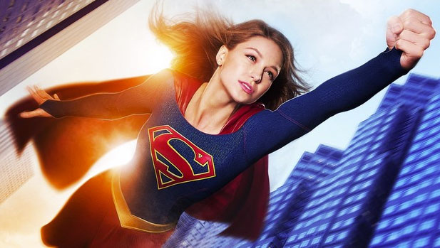 Supergirl Staffel 3 Netflix