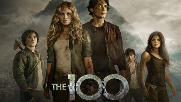 The 100 Staffel