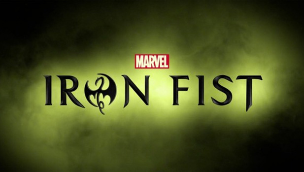 Marvel Iron Fist