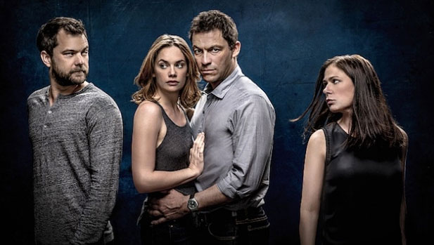 The Affair Staffel 5