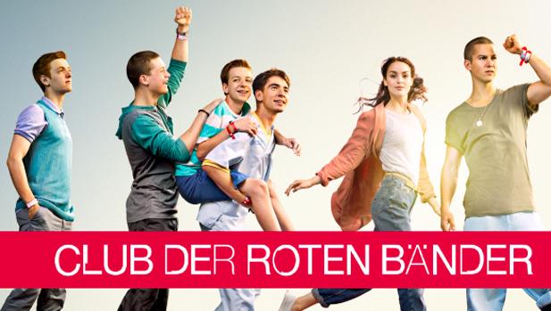 Vox Now Club Der Roten Bänder Staffel 3