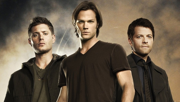 Supernatural Staffel 11 Amazon Prime