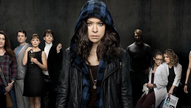 Orphan Black Staffel 5 Netflix