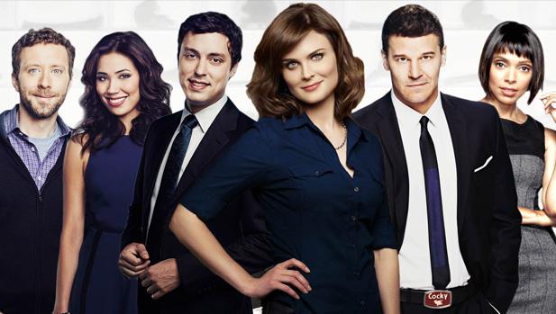 Bones Staffel 12 Rtl
