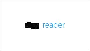 Digg Reader