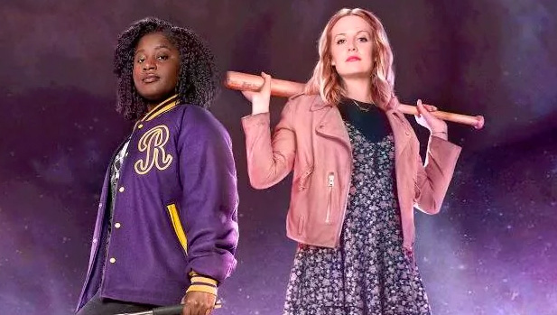 Crazyhead Staffel 2