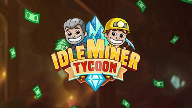 Idle Miner Tycoon