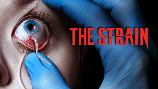 The Strain Staffel 5