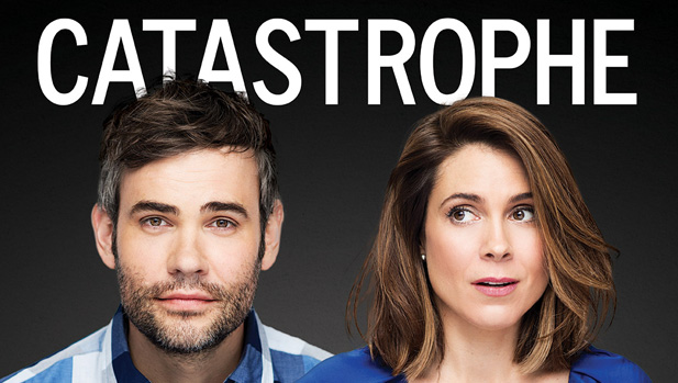 catastrophe staffel 4