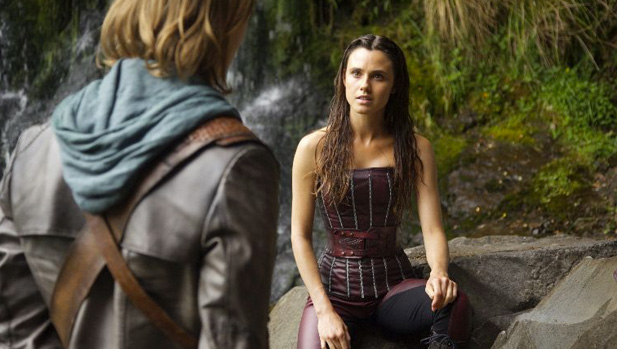 The Shannara Chronicles Staffel 3 Netflix