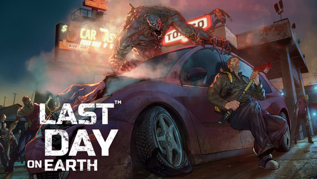 Download & Play Last Day on Earth: Survival on PC & Mac ...