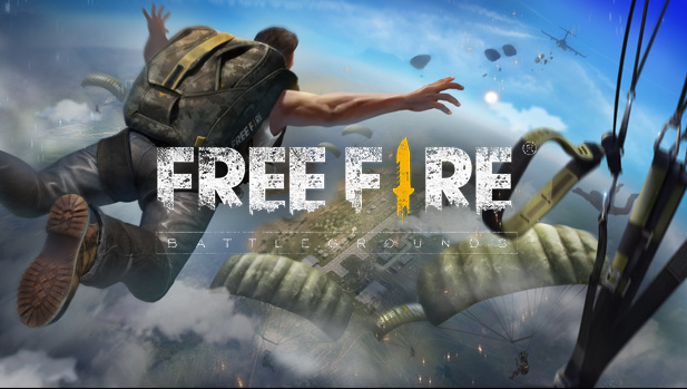 Videos De Dibujos De Free Fire: Free Fire: Battlegrounds Für PC Herunterladen