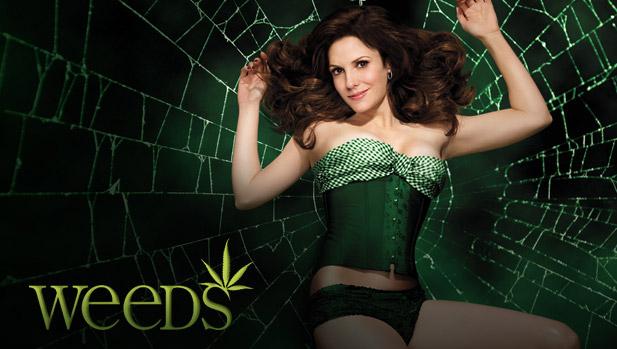 Weeds Staffel 8