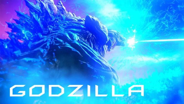 Godzilla - Planet der Monster