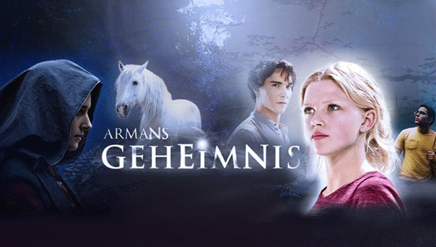 armans geheimnis staffel 3 start