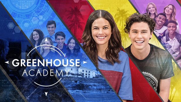Greenhouse Academy Greenhouse Academy Wallpaper