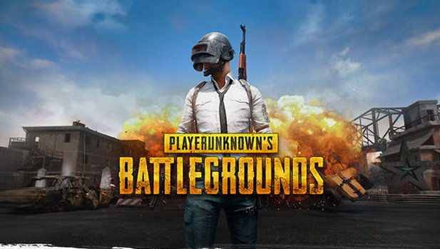 Playerunknowns Battlegrounds