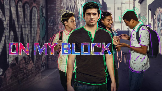 On My Block Staffel 2