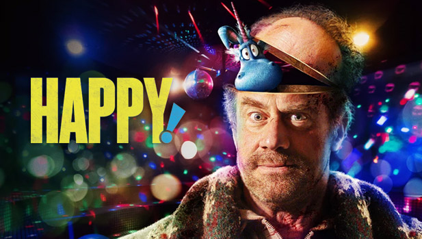 Happy Netflix Staffel 2