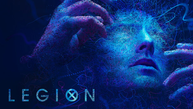 legion staffel 3