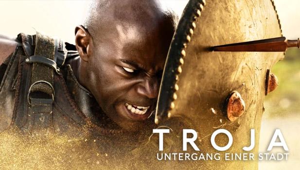 Troja Staffel 2