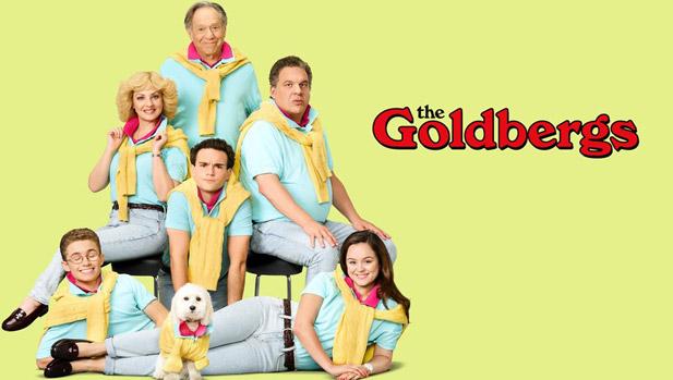 Die Goldbergs Stream