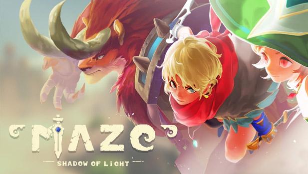 Maze: Shadow of Light
