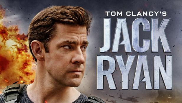 Tom Clancys Jack Ryan
