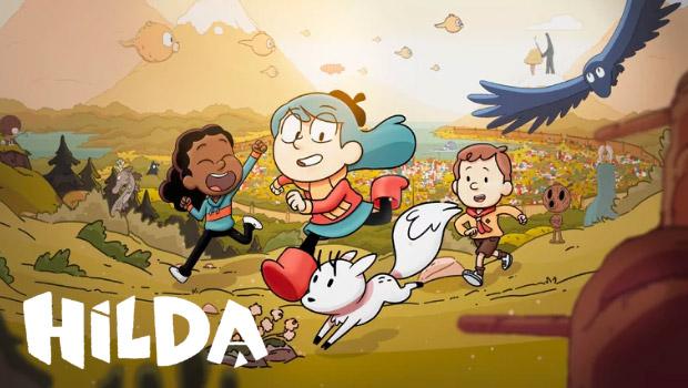 Wann Kommt Hilda Staffel 2 Auf Netflix Newsslashcom