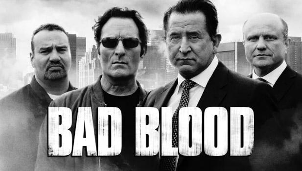 Bad Blood Serie Deutsch