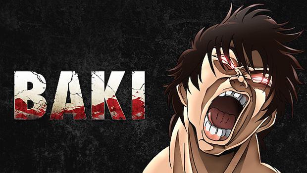 Baki Staffel 2