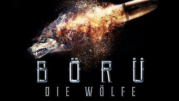 Börü – Die Wölfe