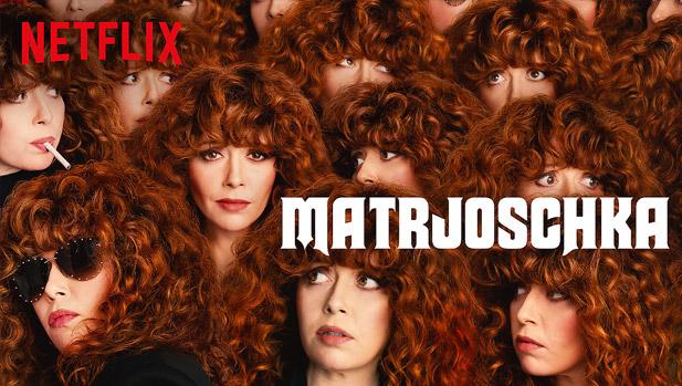 Matroschka Serie Netflix