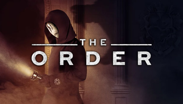 The Order Staffel 2