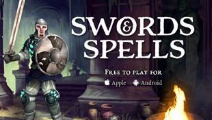Swords and Spells