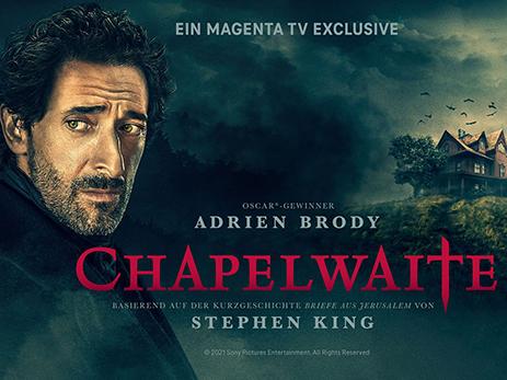Chapelwaite