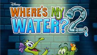 Wo ist mein Wasser 2