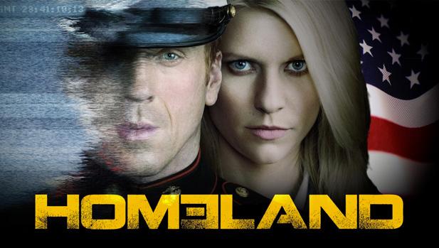 Homeland Auf Netflix