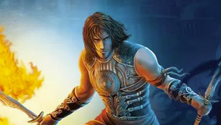 Prince of Persia Shadow and Flame