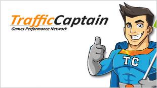 TrafficCaptain