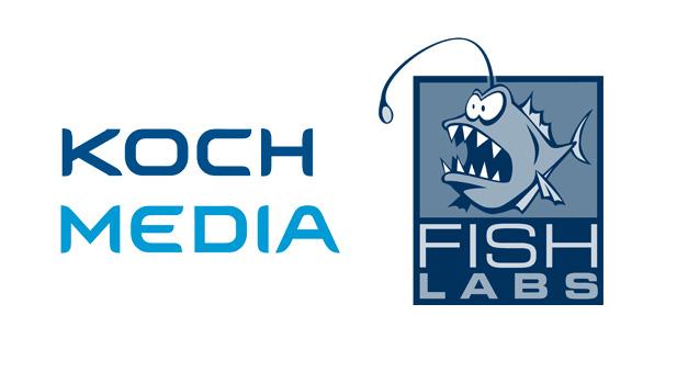 Fishlabs