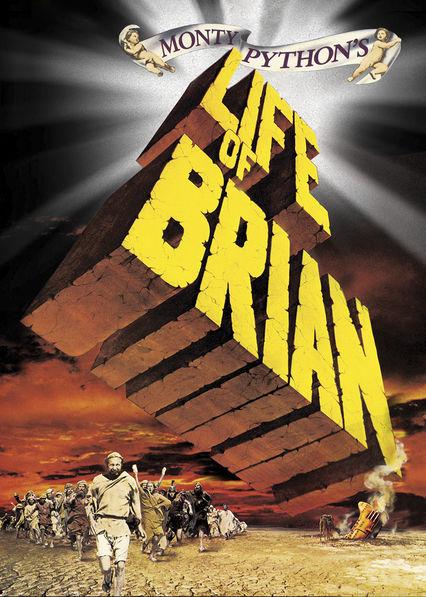 Das Leben Des Brian Netflix