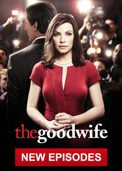 Good Wife Staffel 7 Netflix
